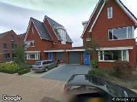 Bekendmaking ODRA Gemeente Arnhem - Aanvraag omgevingsvergunning, het plaatsen van een schuur met overkapping, Staatsspoor 17 Arnhem