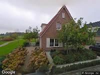 Aanvraag omgevingsvergunning, bouwen van 4 woningen, Stinzelân 32 t/m 38, 9047 HH, Minnertsga