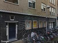 ODRA Gemeente Arnhem - Besluit omgevingsvergunning, Wijzigen voorgevel door middel van plaatsen nieuwe kozijnen, Kerkstraat 38