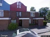 Aanvraag omgevingsvergunning gebouw De Breekstraat 33