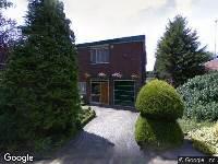 Besluit omgevingsvergunning reguliere procedure gebouw Gooiluststraat 8