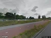 Melding Activiteitenbesluit milieubeheer, Oude Waalsdorperweg 1 te Den Haag