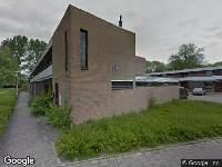 Bekendmaking Gemeente Arnhem - Aanvraag oneigenlijk gebruik openbare grond, plaatsen van een uitvoerders-/shaftkeet, materiaal-, opslagcontainer, dixie en bouwhekken, Kadijkpad 2 t/m 20 (parkeervakken)