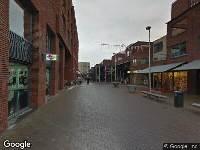 Verleende incidentele standplaatsvergunning, Winkelcentrum Zwolle Zuid, (zaaknummer 21915-2018)