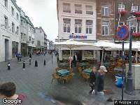 Provincie Limburg, ontbrandingstoestemming diverse data in juli 2018 te Maastricht