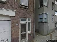 Verleende omgevingsvergunning, intern verbouwen woonhuis naar twee appartementen, Van Ittersumstraat 5A (zaaknummer 14924-2018)