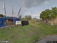 Bekendmaking Afgehandelde omgevingsvergunning, het vestigen van een   horecagelegenheid, Vlampijpstraat 94 te Utrecht, HZ_WABO-17-40965