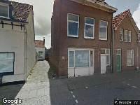 Geweigerde omgevingsvergunning met reguliere procedure, het legaliseren van 2 woningen, Beekstraat 25-B1 4814BJ Breda