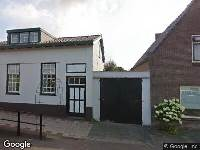 Bekendmaking Gemeente Alphen aan den Rijn - verleende omgevingsvergunning: het bouwen van een kantoor, Gouwsluisseweg 2 te Alphen aan den Rijn, V2017/728