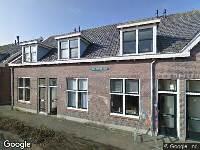 Gemeente Midden-Delfland  –   Melding  -  Het verwijderen van asbesthoudende ontluchtingspijp uit een woning aan de Nieuw Huis ter Lucht 10, 3155 EK Maasland