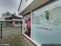 Gemeente Almere - Instellen stopverbod ter hoogte van Harderwijkoever-Edestraat-Hengelostraat - Harderwijkoever-Edestraat-Hengelostraat Almere