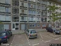 Gemeente Amsterdam - wijzigen kenteken E6 - Ekingenstraat 184