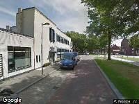 Verleende omgevingsvergunning met reguliere procedure, het opslaan van roerende zaken (verlenging periode), Speelhuislaan 150 4815CJ Breda