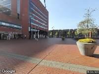 Bekendmaking Verleende omgevingsvergunning, aanbrengen beplanting Stadskantoor, Lübeckplein 2 (zaaknummer 13118-2018)