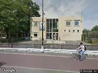 Tilburg, toegekend Omgevingsvergunning aanvragen Z-HZ_WABO-2018-01215 Sint Ceciliastraat 1a te Tilburg, kappen van 1 boom, verzonden 17april2018.