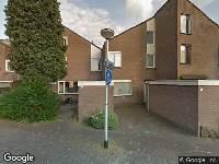 Tilburg, toegekend Omgevingsvergunning aanvragen Z-HZ_WABO-2018-00487 Jan Evertsenstraat 26 te Tilburg, plaatsen van een garage, verzonden 18april2018.