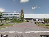Bekendmaking Verleende omgevingsvergunning, plaatsen nieuw gebouw, Mindenstraat 9 (aangevraagd al: Mindenstraat - Hessenpoort, kadastraal bekend Zwollerkerspel X 907) (zaaknummer 10777-2018)