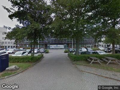 Omgevingsvergunning Toekanweg 7 Haarlem