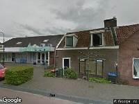 Waterschap Rivierenland - watervergunning voor het vervangen van een schuur (tuinhuis) en het kappen van twee bomen in de beschermingszone van de regionale waterkering ter plaatse van de Voorstraat 18