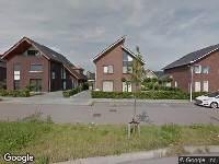 Verkeersbesluit,   diverse verkeersmaatregelen Bergentheimstraat, Belvédèrelaan, Havezathenallee   i.v.m. ontsluiting van station Stadshagen