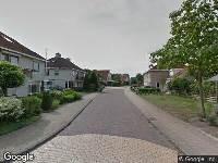 Omgevingsvergunning Eekelscharen 8, uitbouwen woning (ingekomen aanvraag)