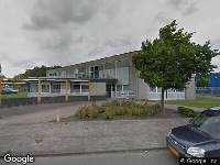 Aangevraagde omgevingsvergunning Ouddeelstraat 7a, (11025287) wijzigen van de bestemming van school naar bedrijf.