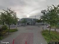 Bekendmaking Gemeente Arnhem - Aanvraag Drank- en Horecawetvergunning, ESA Arnhem, De Pas 44