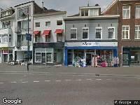 Bekendmaking ODRA Gemeente Arnhem - Aanvraag omgevingsvergunning, het wijzigen van de voorgevel en het samenvoegen van de winkel en woning, Hommelstraat 25 en Hommelstraat 27