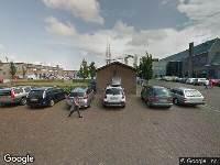 Verleende omgevingsvergunning, afwijken van het bestemmingsplan (toevoeging categorie 3 horeca i.v.m. snackbar), Willemsoord 50, Den Helder