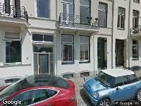 Gemeente Arnhem - Aanvraag oneigenlijk gebruik openbare grond, het plaatsen van een bouwafvalcontainer, Rijnkade 87 (parkeervak)
