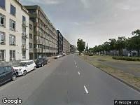 ODRA Gemeente Arnhem - Aanvraag omgevingsvergunning, het plaatsen van reclame op de gevel en de ramen, Jansbuitensingel 13
