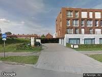 ODRA Gemeente Arnhem - Besluit omgevingsvergunning, wijziging brandscheidingen, Eimerssingel-West 3