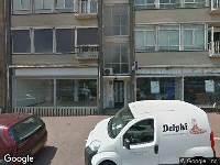 ODRA Gemeente Arnhem - Aanvraag omgevingsvergunning, aanbrengen van gevelbelettering, Nieuwe Plein 13