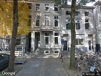 ODRA Gemeente Arnhem - Aanvraag omgevingsvergunning, het herstellen van door brand verwoeste kapconstructie, Emmastraat 15