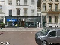 ODRA Gemeente Arnhem - Aanvraag omgevingsvergunning, het verbouwen van een gedeelte van het kantoorpand tot een woning en het splitsen van de bovenwoning, Willemsplein 14