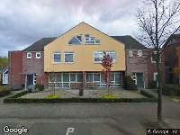 Bekendmaking ODRA Gemeente Arnhem - Aanvraag omgevingsvergunning, wijziging brandveilig gebruik wijziging bestaande omgevingsvergunning brandveilig gebruik, Mr. P.S. Gerbrandysingel 79