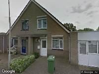Bekendmaking ODRA Gemeente Arnhem - Aanvraag omgevingsvergunning, vervangen gevelkozijn en plaatsen daklichten op platdak, Alkmenegaard 30