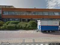 Aanvraag omgevingsvergunning, monteren van 100 tweezijdige Citydisplays om lichtmasten, diverse locaties, Den Helder / Julianadorp