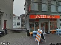 Gemeente Dordrecht, verleende vergunning gemeente Dordrecht