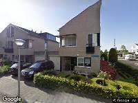Aanvraag Omgevingsvergunning Rectificatie, realiseren dakopbouw op garage, Van Rielstraat 2 (zaaknummer 24010-2018)