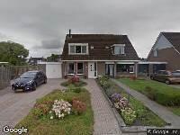 Bekendmaking Ingekomen aanvraag, Koudum, De Tille 10 en 12 het vergroten van de dakkapellen in het voordakvlak