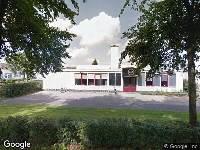 Bekendmaking Kennisgeving verlengen beslistermijn op een aanvraag omgevingsvergunning, uitbreiden kerkgebouw, Gasthuisdijk 16 (zaaknummer 8247-2018)