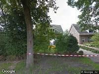 Bekendmaking Aanvraag Omgevingsvergunning, afwijken van de bestemming, Meenteweg 24a (zaaknummer 21290-2018)