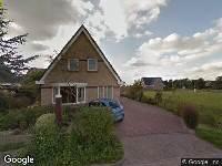 18.0144960 verleende vergunning voor het aanbrengen van een beschoeiinglangs de waterloop bij Zwanebloem 26 Oudkarspel