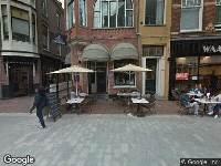 Verleende omgevingsvergunning, aanbrengen van een reclame, Langestraat 26, Alkmaar