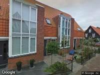 Bekendmaking Omgevingsvergunning - Beschikking verleend regulier, Veenwortel 13 te Den Haag