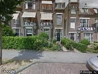 ODRA Gemeente Arnhem - Aanvraag omgevingsvergunning, het plaatsen en aansluiten van ± 15 zonnepanelen, Burg. Weertsstraat 82
