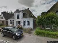 Verleende omgevingsvergunning reguliere procedure ,vervangen van een tuinhuis voor een carport, Dorpsstraat 909, Oudkarspel.