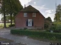 Verleende omgevingsvergunning, het verbouwen van een boerderij, Heusdensebaan 93 Oisterwijk