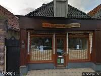 Balk, van Swinderenstraat 59: aanvraag vergunning reclame op gevel, ramen en uithangbord (OV 20180213)